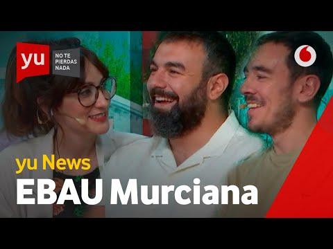 📝 Selectividad en Murcia | Noticias del día con Ana Morgade y Pantomima Full - Vodafone yu