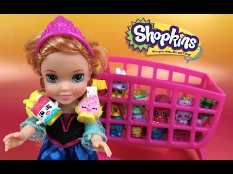 shopkins-shopping-cart-litllest-pet-shop-lps-blind-bag-frozen-princess-anna