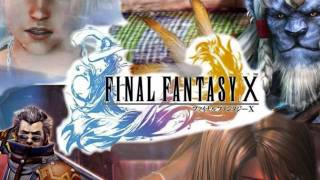 Final Fantasy X Music - Song Of Prayer - Valefor