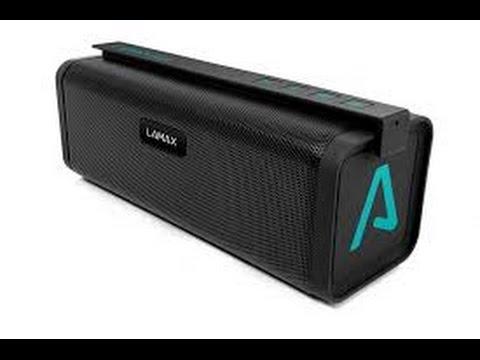 Bezdrôtový reproduktor LAMAX Beat STREET ST-1  - MP3.sk recenzia