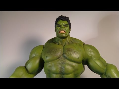 hot-toy's-1/6-scale-hulk-movie-masterpiece-action-figure-video-review