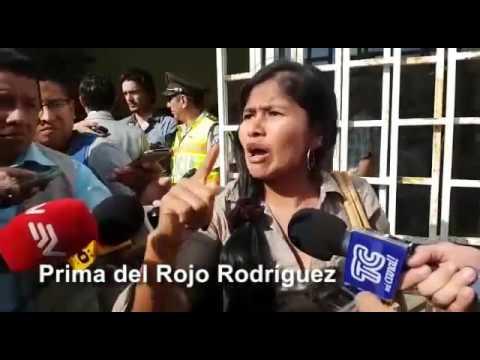 Que los ecuatorianos no ayuden más a los extranjeros