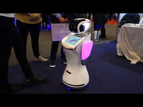 Expo Robot Melbourne 2017