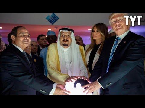 Trump's Abandonment of Ramadan Dinner Says Everything