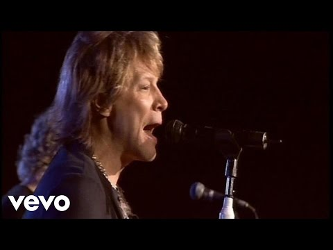 Bon Jovi - Who Says You Can't Go Home (Walmart Soundcheck Sessions)