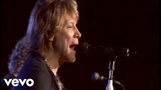 Bon Jovi - Who Says You Can't Go Home (Walmart Soundcheck Sessions)