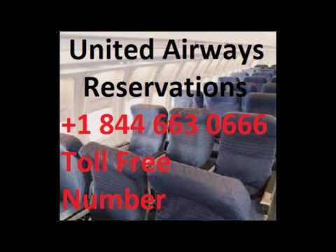 What Is United Airlines Reservations Number Is It 18888837055