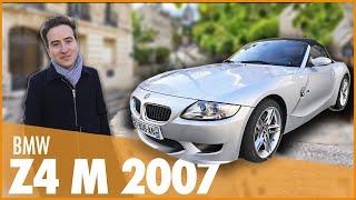🚗 BMW Z4M・ELLE NE VEUT QUE TE TUER
