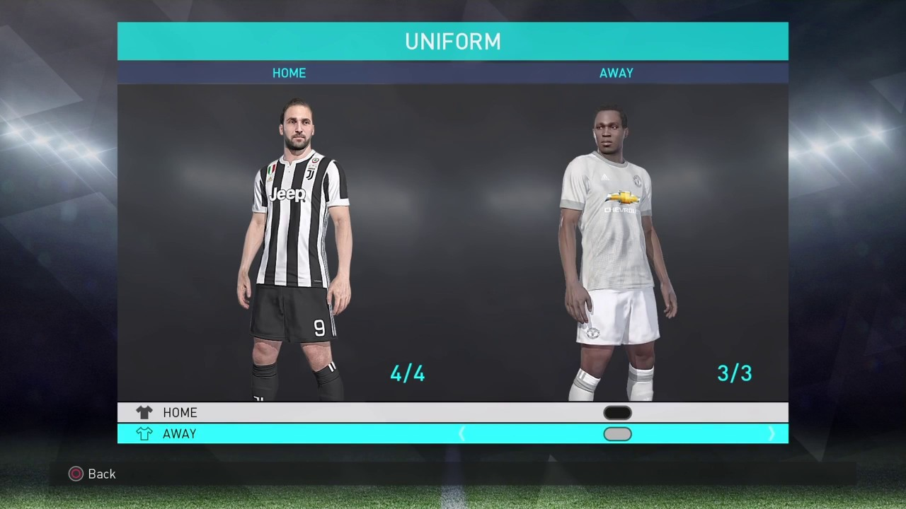 31d298687 PES 2018 PESUNIVERSE OPTION FILE