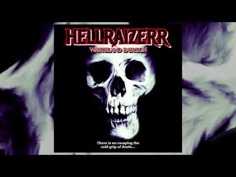 HELLRAIZERR 'Wasteland Babylon' [Thrash Metal 2020]