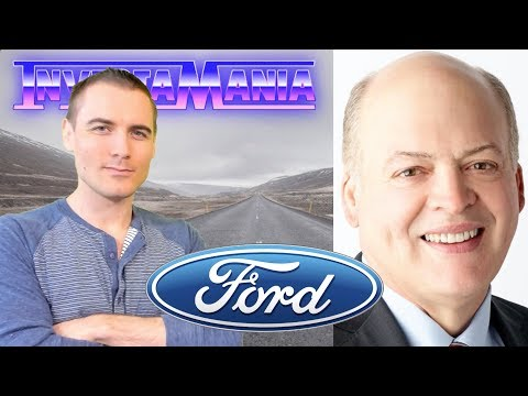 $F Ford Q1 2019 News & Review (Stock Market Investing)