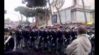 2 Giugno - Festa della Repubblica - Carabinieri