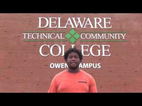 Why Delaware Tech?