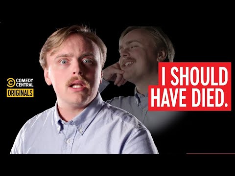 Gus Johnson was Almost Murdered Dering Pizzas - I Should Have Died