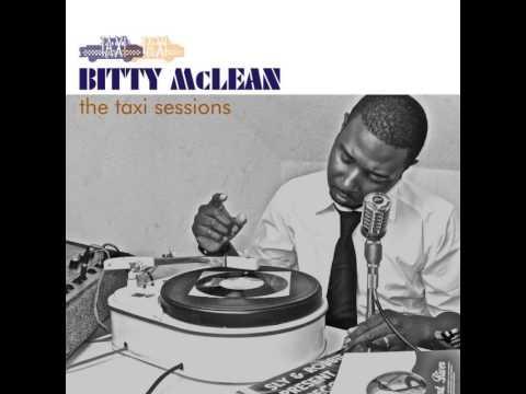 Bitty McLean - Walk Away From Love