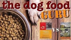 Dog Food Guru