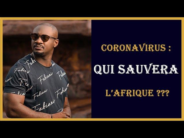 Zack Mwekassa : Qui sauvera l'Afrique du Coronavirus | African Heroes