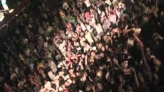 dj hugo ramirez @ festival electronico feria  manizales 2011