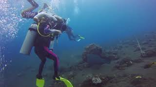 Discovery Dive Trip Tulamben by POW&CIL