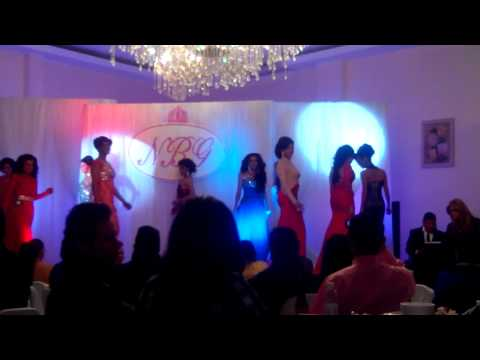 NB sur Gay de Tamaulipas 2014 etapa de Gala