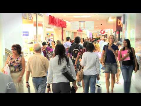 Aliansce Shopping Centers - Institucional