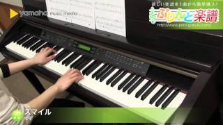 使用した楽譜はコチラ http://www.print-gakufu.com/score/detail/14549...