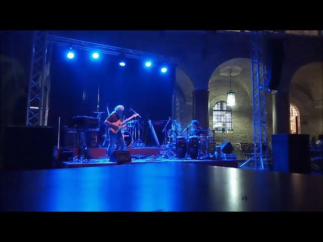 Nico Stufano - Episodio 2 - 28 Luglio 2018 - Offida ( Marche)