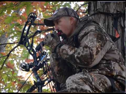 How to Use a Buck Grunt Call During the Whitetail Rut