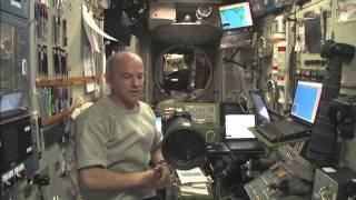Acceleration Inside the International Space Station During a Reboost