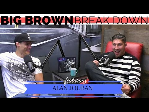 Big Brown Breakdown - Episode 3: Alan Jouban