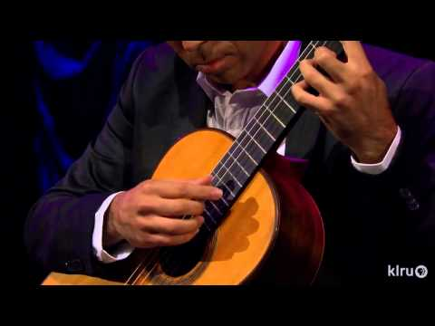 Jorge Caballero Mussorgsky: Pictures at an Exhibition