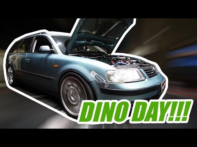 TODOS os Carros da Auto Super no DINAMÔMETRO - Com direito a Sarrada no Ar  (Ft. Dynos Race)