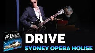"Joe Bonamassa  - ""Drive"" - Live at the Sydney Opera House"