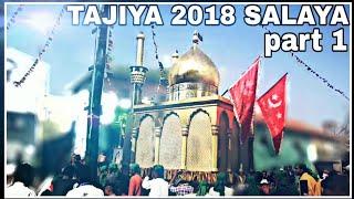 Salaya tajiya 2018 [part 1] ||by status 4 u||