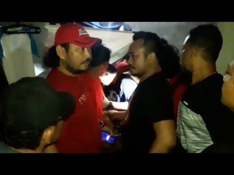Detik detik Penangkapan Pelaku Pembunuhan Pemandu Karaoke SK