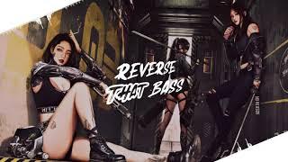 Hardstyle Reverse Bass 2019 YearMix | Best Of 2k19