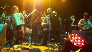 Fanfare Pourpour - Festival Cultural De Mayo 2012 (13 - May - 2012)