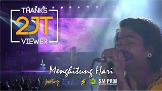Download lagu FOURTWNTY - MENGHITUNG HARI 🔴 LIVE AT GRESIK GEVORYA 35 SMECTRA