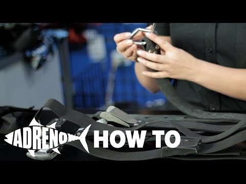 How To Choose A Weight Belt | ADRENO