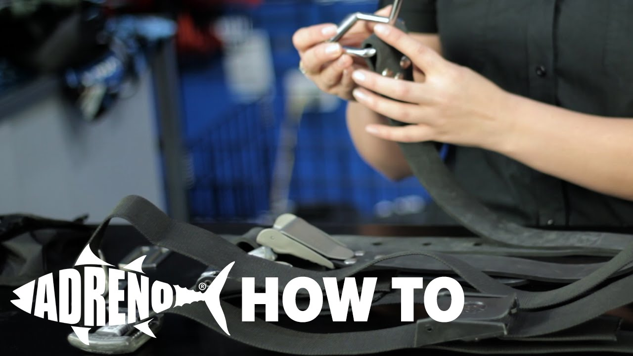 Download How To Choose a Weight Belt | ADRENO
