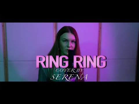 Jax Jones, Mabel - Ring Ring ( Cover by Serena )