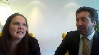 Live at Experis HQ in Zurich: Ask A Recruiter - week 1 - with Eric top recruitment consultant