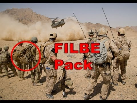 USMC FILBE PACK - Preview - The Outdoor Gear Review