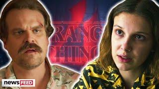 'Stranger Things' 4 SPOILER Theories!