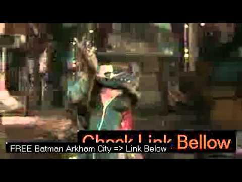Batman_ Arkham City - Official Catwoman Crack Working As 3 AUGUST 2011.flv The Best Ever