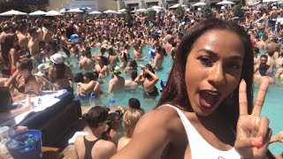 SUMMER VLOG #9 EPIC POOL PARTY