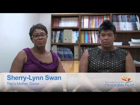 BHCT   Trey Swan Family