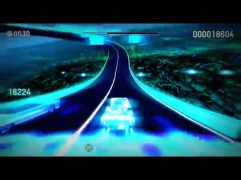 Drive Any Track (Riff Racer) Gameplay: 'IamNEETA - Satu Dunia [Hey Hey Hey]' Music