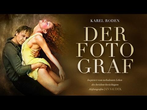 Der Fotograf l  Deutsch HD l Jan Saudek l Karel Roden