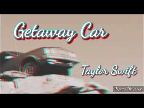 Getaway Car- Taylor Swift |1 Hour Loop|